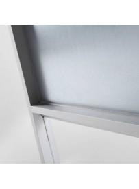 Designový A stojan Prime 500x700 mm