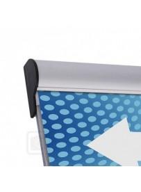 Sign System Snap tabulka 500x1000 mm