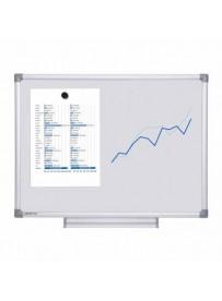 Popisovatelná tabule Scritto Economy 900x600 mm