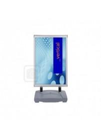 Venkovní poutač Windtalker Excel A1