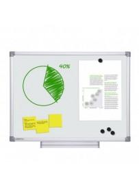 Popisovatelná tabule keramická Scritto Enamel 900x600 mm
