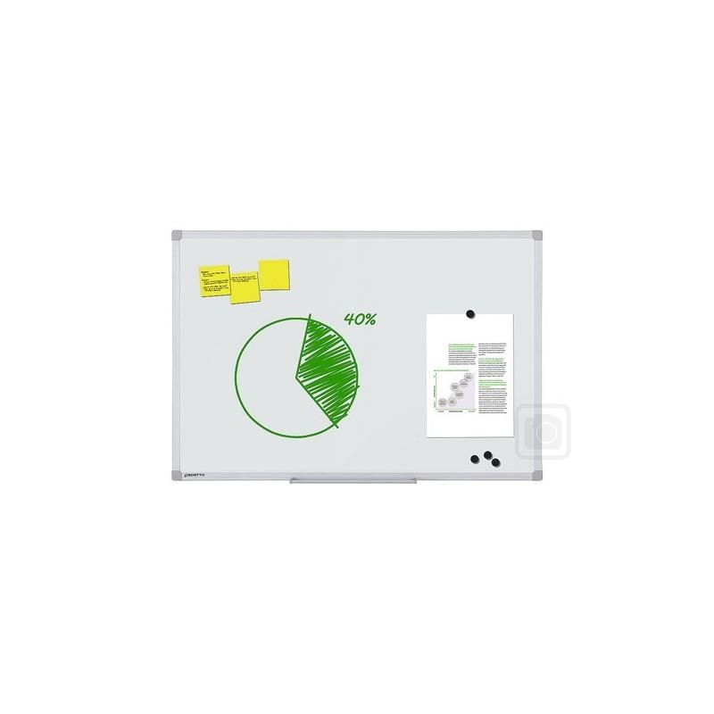 Popisovatelná tabule keramická Scritto Enamel 600x450 mm