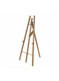 Dřevený stojan pro křídové tabule