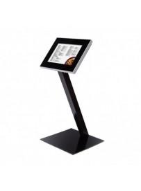 Venkovní prémiový LED světelný menu stojan A3