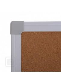 Korková nástěnka Corkboard 450x600 mm