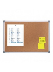 Korková nástěnka Corkboard 1800x900 mm