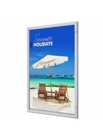 Uzamykatelný plakátový rám Premium 1200x1800 mm