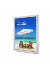Uzamykatelný plakátový rám Premium 1016x1270 mm