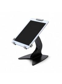Trigrip držák na stůl, pro 10-ti palcový tablet, černý