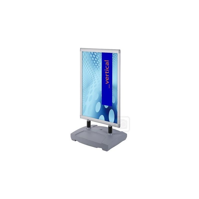 Venkovní poutač Windtalker Excel 700x1000 mm