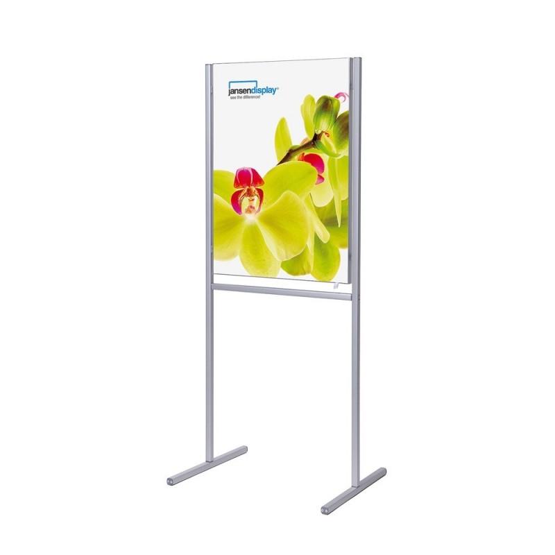 T-Frame Info Board