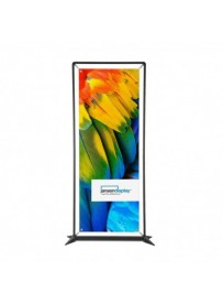 Frameworx Banner Stand 60x170cm