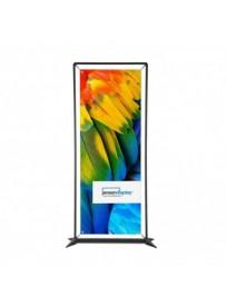 Frameworx Banner Stand 70x190cm
