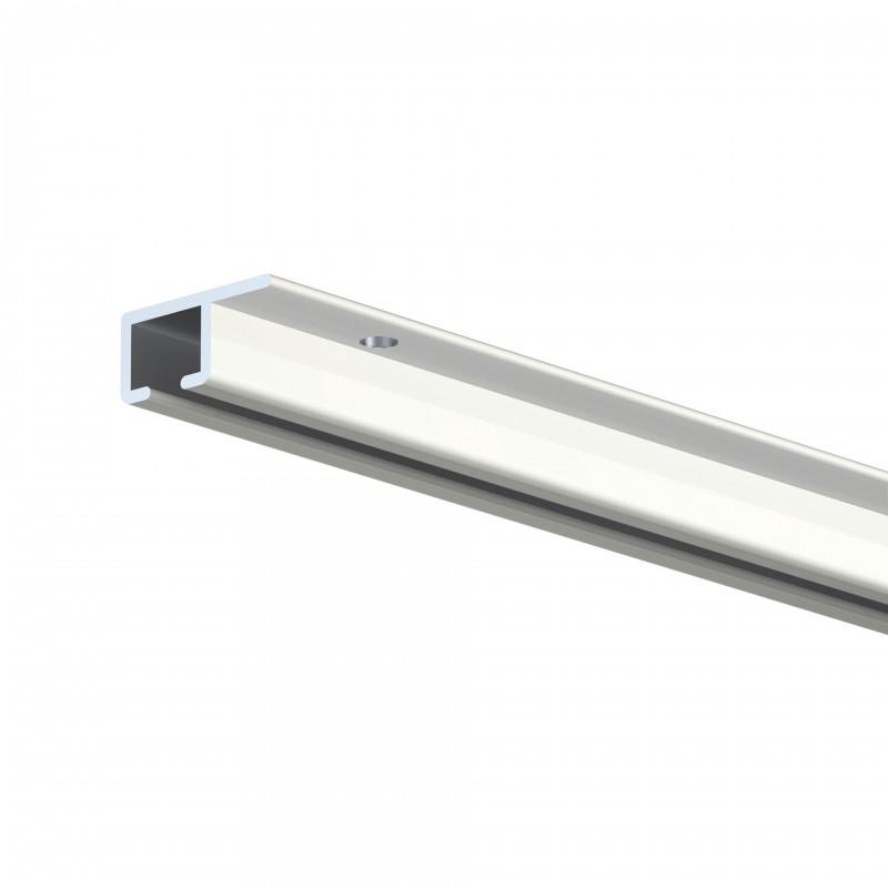Stropní závěsný systém TR 3000 mm, barva bílá