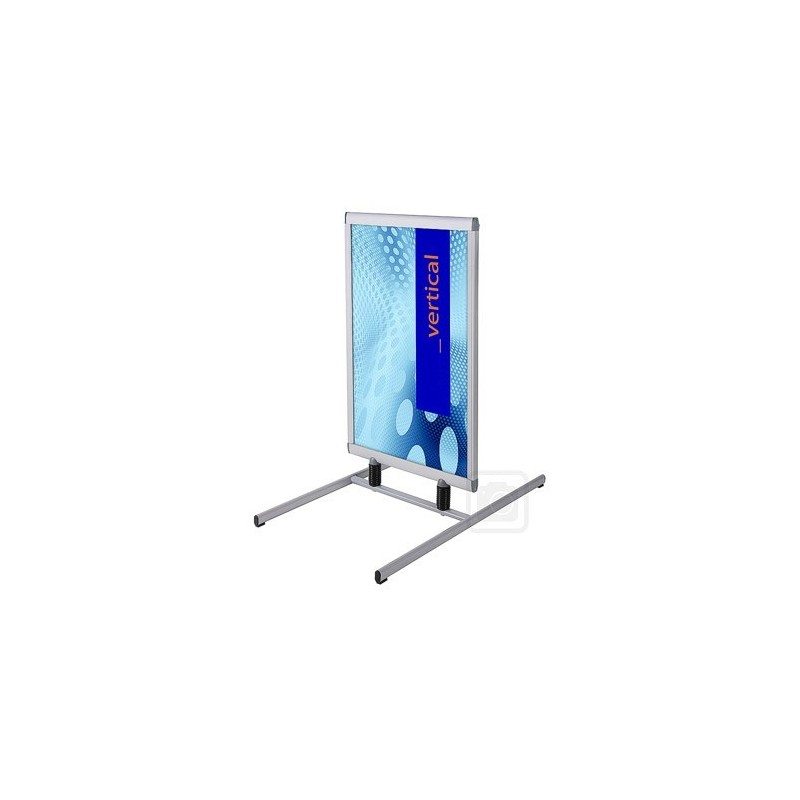 Venkovní poutač Windtalker Excel Eco A1