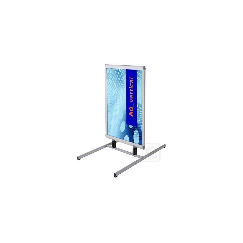 Venkovní poutač Windtalker Excel Eco