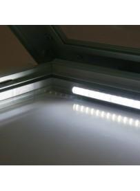 LED podsvícení