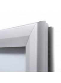Venkovní vitrína SC T 4xA4