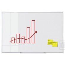 Popisovatelná tabule sleněná Scritto Glass | Popisovatelné tabule a nástěnky