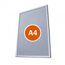 Klaprám A4