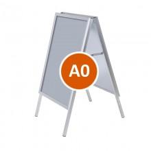 Reklamní áčko A0