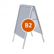 Reklamní áčko 500x700 (B2)