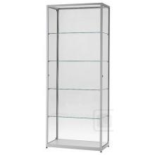 Vitrína VE | Skleněné vitríny pro obchody